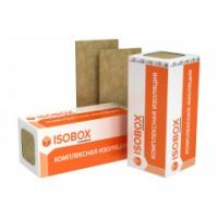 ISOBOX ЭкстраЛайт (пл.33) 1200*600*50 (8шт.) 5,76 м2 - Фото №4