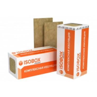 ISOBOX ЭкстраЛайт (пл.33) 1200*600*50 (8шт.) 5,76 м2 - Фото №3